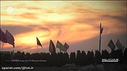 """پخش مستند """"حاشیه ای کوتاه از یک متن بلند"""" از شبکه جهانی جام جم"""