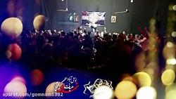 کلیپ زیبا اربعین (حرم تا حرم ) حاج محمد کریمی