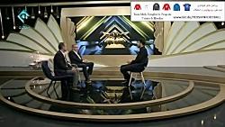 گفت وگوی شنیدنی علی ضیا با برانکو؛ از فینال آسیا تا بدهی های پرسپولیس و...