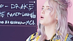 Billie Eilish Creates the Soundtrack to He...