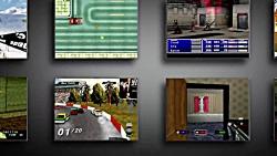بازی های کنسول PlayStation Classic - گیمر