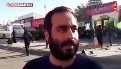 حال و هوای زائران ایرانی در پایان سفر معنوی اربعین