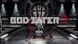 God Eater 3 - PS4 PC - Take Back Our World (Trailer English)