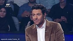 قسمت 16 مسابقه برنده باش - اجرا: محمدرضا گلزار
