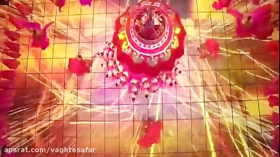 جشنواره سال نو چینی در چین