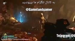 تریلر گیم پلی بازی Doom Eternal
