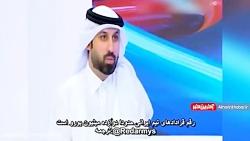 تعریف و تمجید جالب کارشناسان یک برنامه عربی از پرسپولیسی ها