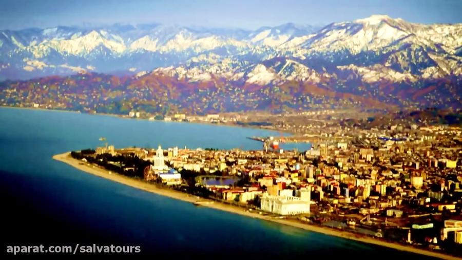 آینده گرجستان شهر تفلیس و باتومی