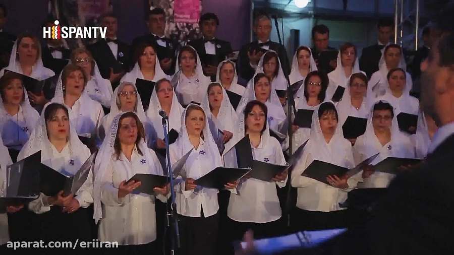 Armenios en Irán