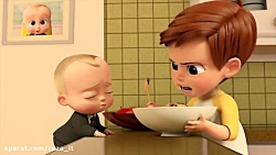 انیمیشن سریالی بچه رئیس :: فصل 2 قسمت 2 :: دوبله فارسی