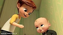 انیمیشن سریالی بچه رئیس :: فصل 2 قسمت 3 :: دوبله فارسی