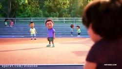 انیمیشن کوتاهLOU.نامزد اسکار 2018
