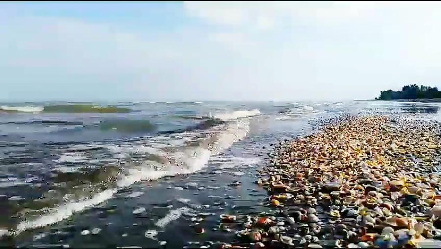 دریا آستارا