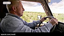 مستند سفر به آفریقا با جاناتان دیمبلبی با دوبله فارسی - قسمت 2
