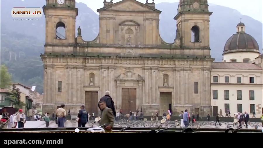 سفر به آمریکای جنوبی با جاناتان دیمبلبی با دوبله فارسی - قسمت 2