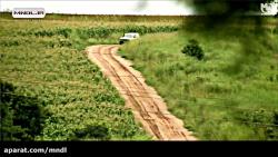 سفر به آفریقا با جاناتان دیمبلبی با دوبله فارسی - قسمت 3