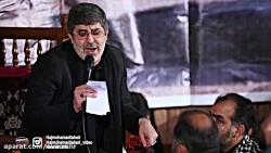هر چند که زخم دلمان کاری شد-شب شهادت حضرت رسول و امام حسن-حاج محمدرضا طاهری