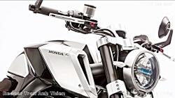 موتور سیکلت هوندا GB650R 20...