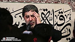 بی قراریهایت از چشمان تارم دور نیست-واحد-شب شهادت حضرت رقیه-حاج محمدرضا طاهری