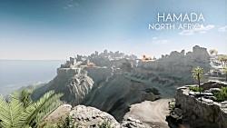 تریلر جدید Battlefield V با معرفی نقشه ها