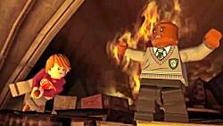 تریلر بازی LEGO Harry Potter Coll...