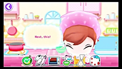 COOKING MAMA Let's Cook Android Gameplay T...