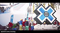 تریلر روز عرضه بسته الحاقی X Games بازی Steep - زومجی