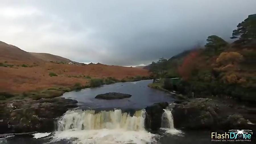 پارک ملی کانمارا - کشور ایرلندجنوبی