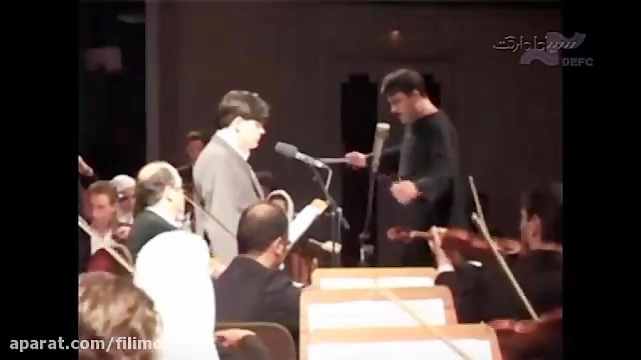 آنونس فیلم مستند «یک موسیقی دان در دربار قاجار»