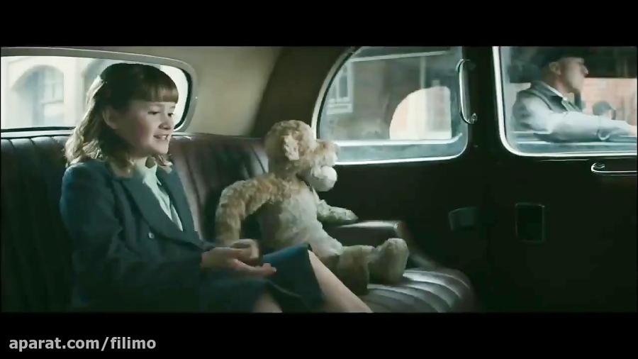 آنونس فیلم سینمایی «کریستوفر رابین»