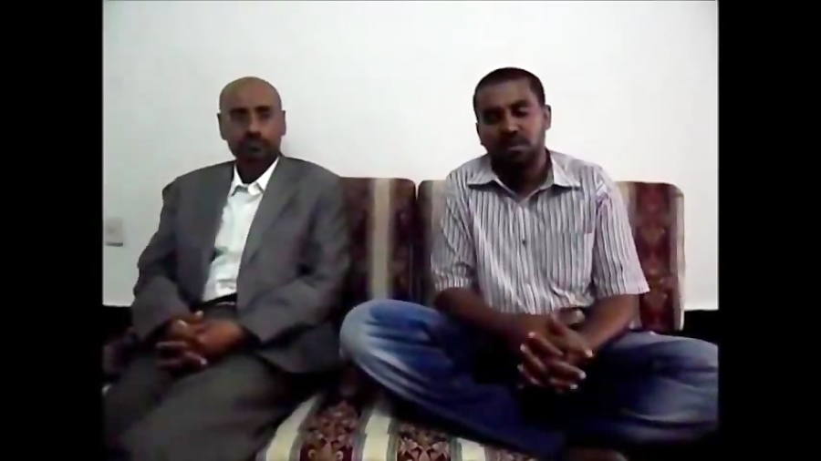7 Shia Islam in Ethiopia Interview 480p