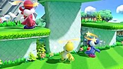 تریلر رونمایی از Piranha Plant در بازی Super Smash Bros. Ultimate