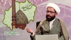 علم امام به همه زبان ها ...