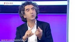 پیچیدن نسخه شبکه ضد ایرانی «من و تو» توسط علی علیزاده