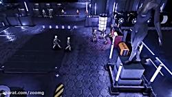 تریلر جدید بازی Re-Legion - زومجی