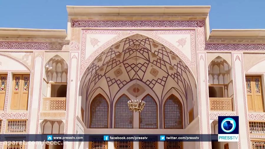 کاشان، الماس ایران