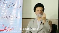 نبویان: آقای ظریف و روحانی مردِ تعطیل کردن کشور هستند...