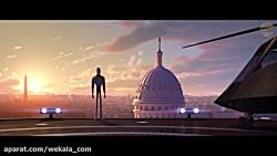 تریلر منتشر شده از انیمیشن Spies in Disguise با حضور Will Smith