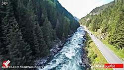 سفر به کشور زیبا نروژ