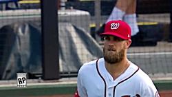 تریلر معرفی بازی MLB The Show 19 - زومجی