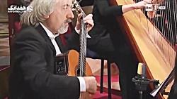 موسیقی فیلم:نیکولا پیووانی و اجرای موسیقی زندگی زیباست