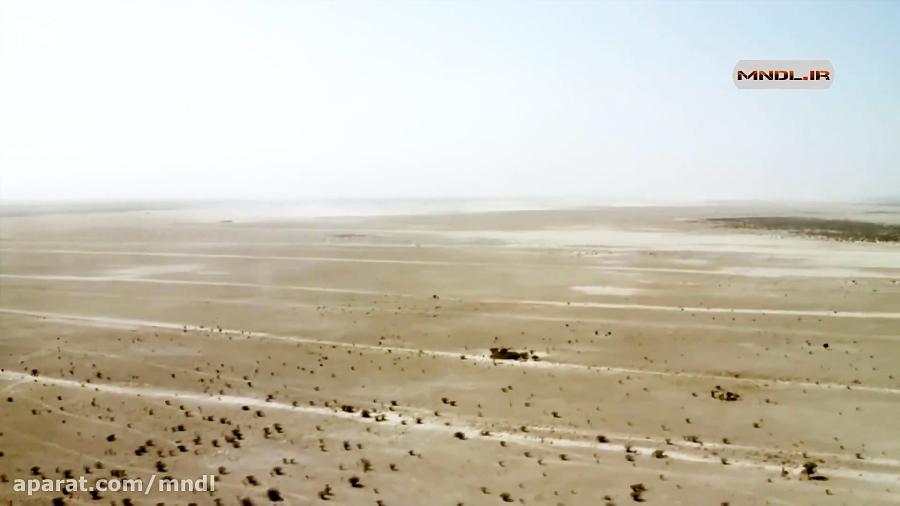 مستند آفریقا از آسمان با دوبله فارسی - قسمت 3
