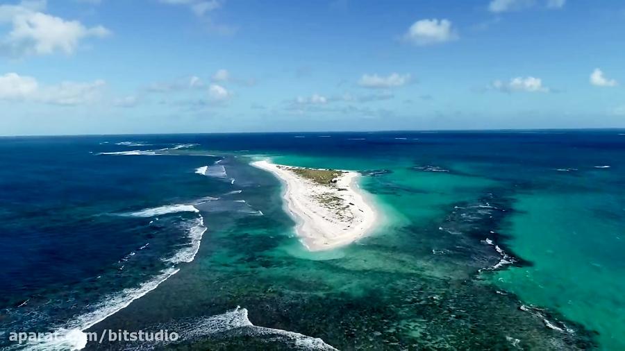 جزیره East در هاووایی؛ چند ماه پیش از ناپدید شدن
