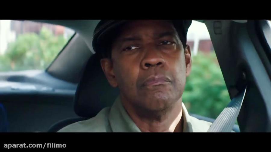 آنونس فیلم سینمایی «اکولایزر 2»