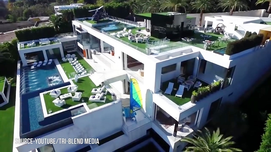15 خانه فوق العاده زیبا در جهان - مجله سیویلانو