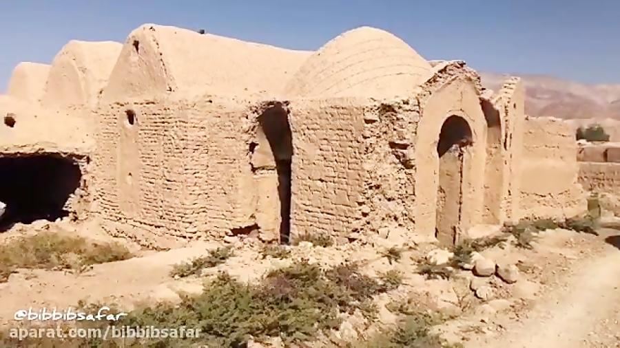 پاده-روستای تاریخی فراموش شده (قسمت دوم)
