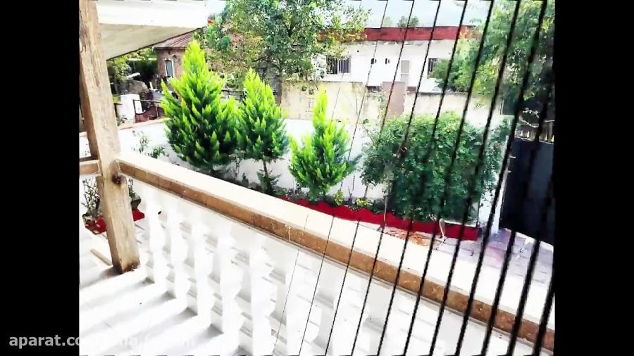 فروش ویلا منطقه آمل به محمودآباد | 09114596887 احمدی