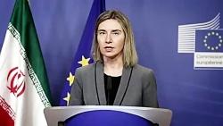 تداوم همکاری های ایران و اروپا تا چه اندازه تبعات خروج آمریکا از برجام را کاهش م