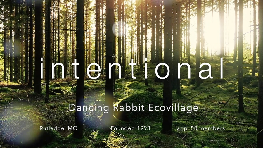 آشنایی با بوم روستای «خرگوشهای رقصان»