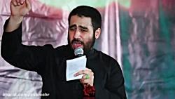الهی جونم فدات، حلالم کن حسین-شور-شب شهادت امام رضا-صفر 96-حسین طاهری